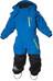 Isbjörn Penguin Winter Jumpsuit Superhero Blue
